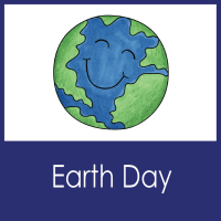 Earth Day--MS Librarians