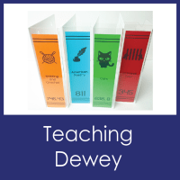 Teaching Dewey MS