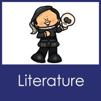 Literature--MS English
