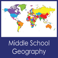 Middle School Geography