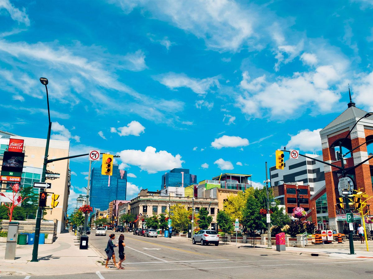 Why London is the Most Average Place in All of Canada | Reader's ...