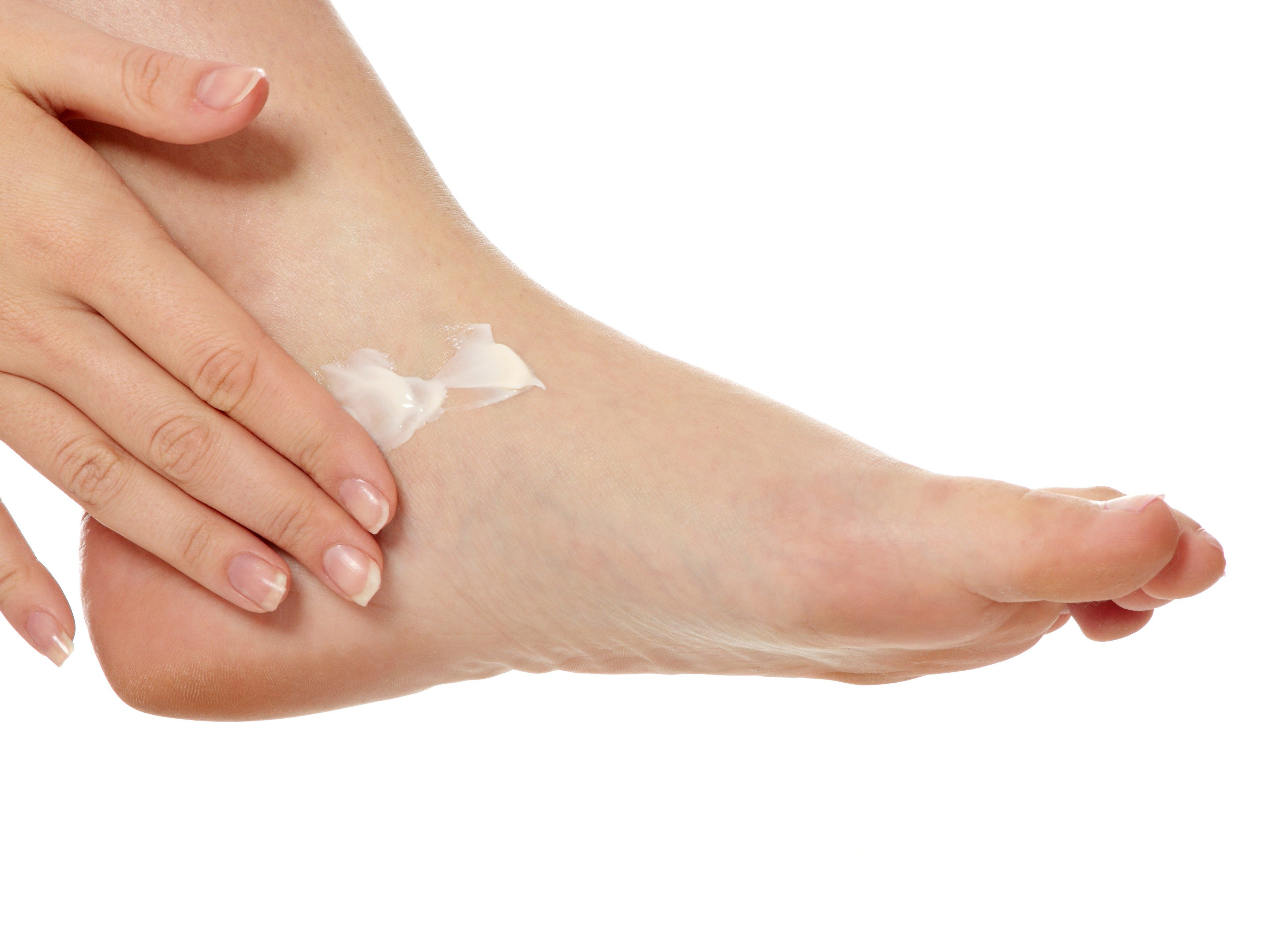 11 Ways to Treat and Cure Athlete's Foot