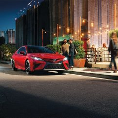 All New Toyota Camry Corolla Altis Launch Date In India The 2018 A Transformation For Senses