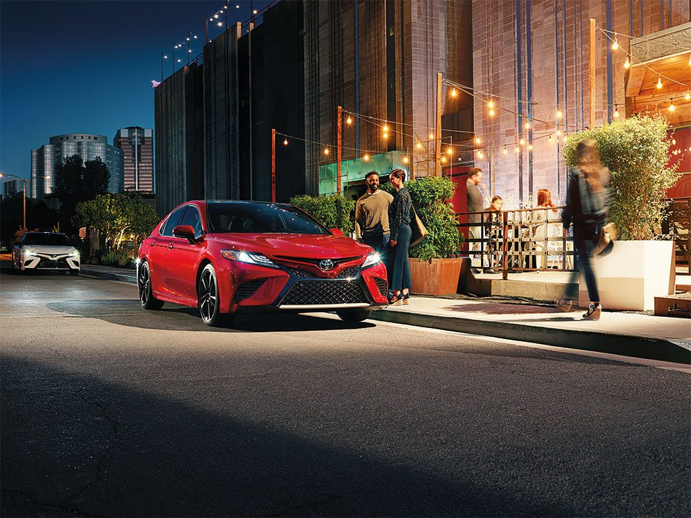 all new toyota camry 2018 philippines the a transformation for senses