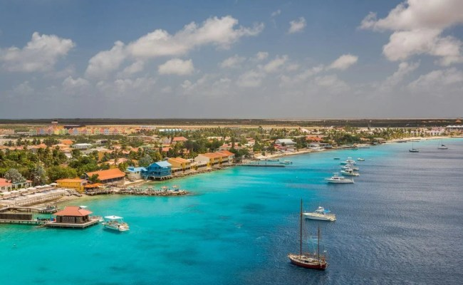 12 Things To Do In Bonaire That Don T Involve Scuba Diving