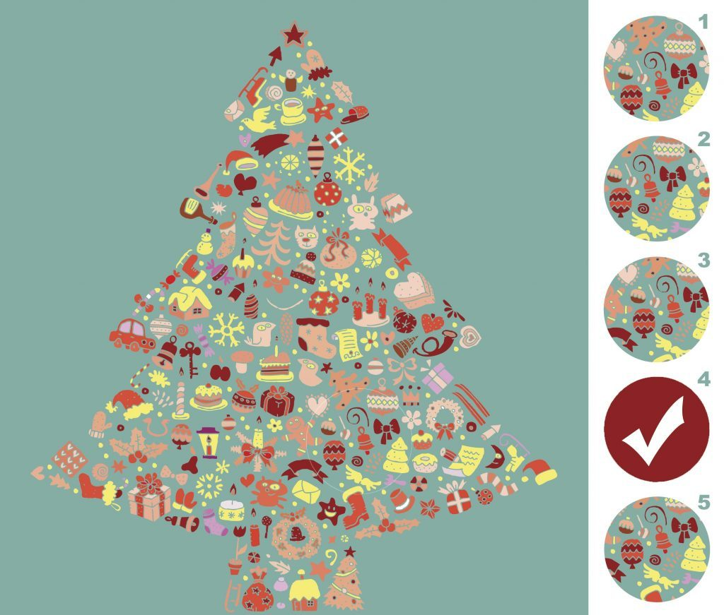Christmas Brain Teasers That Are Impossible To Solve