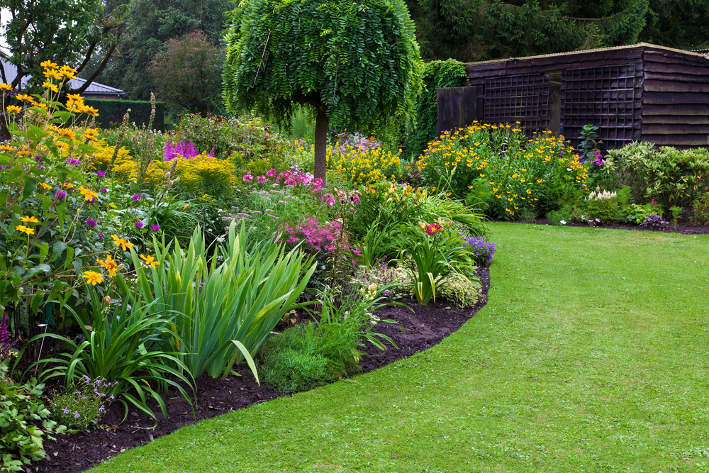 Create Your Dream Garden With These Simple Steps Garden DIY
