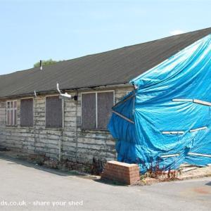 Hut 6 - Bletchley Park Trust
