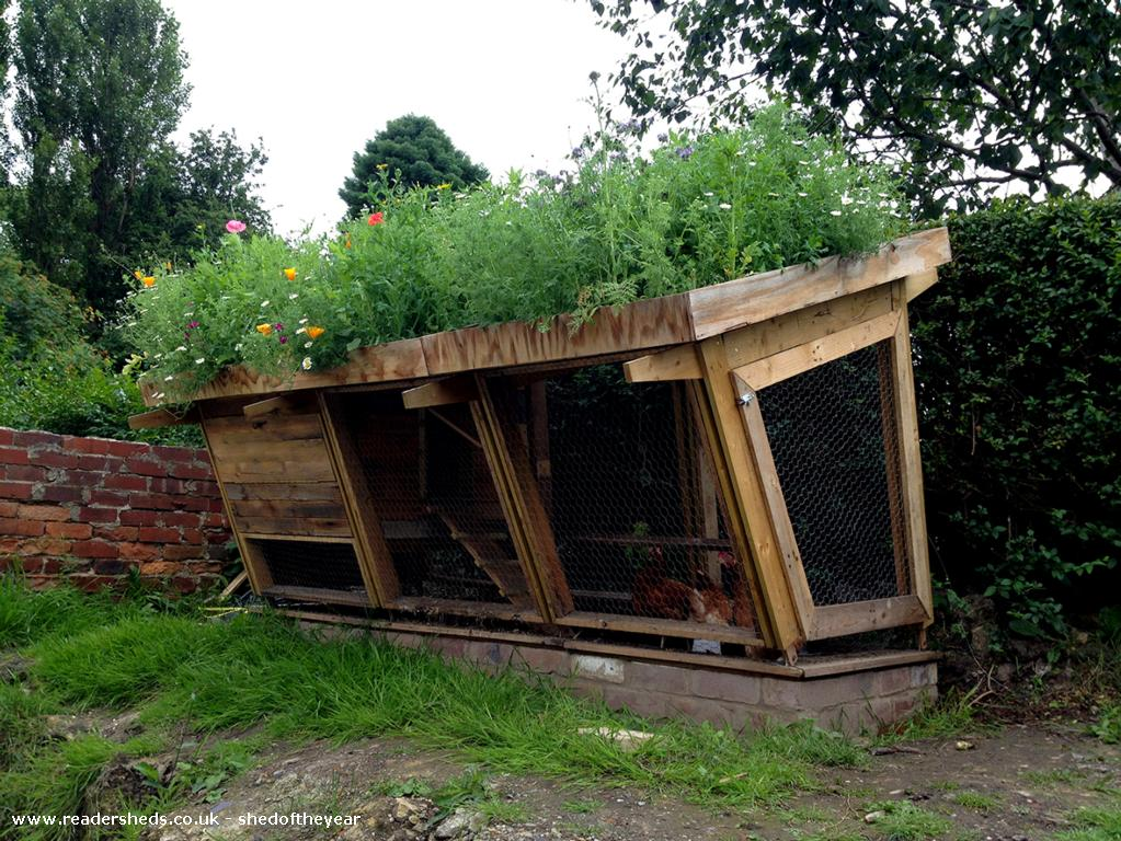 Sheds Garden Luxury