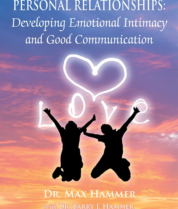DEVELOPING EMPATHY | Dr. Max Hammer with Dr. Barry J. Hammer and Dr. Alan C Butler