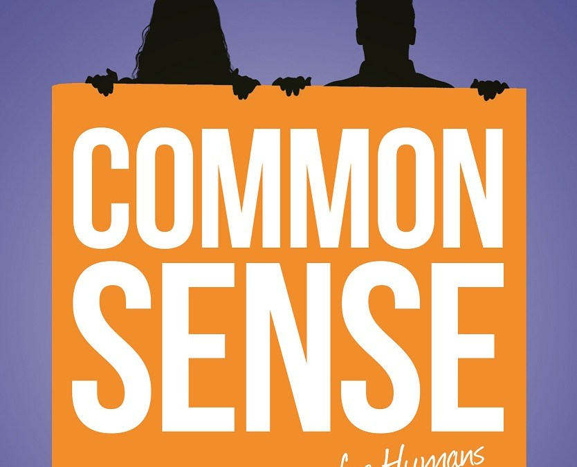 Common Sense for Humans | Claus Windelev