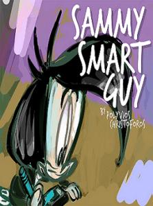 sammy_smart_guy_authors_lounge