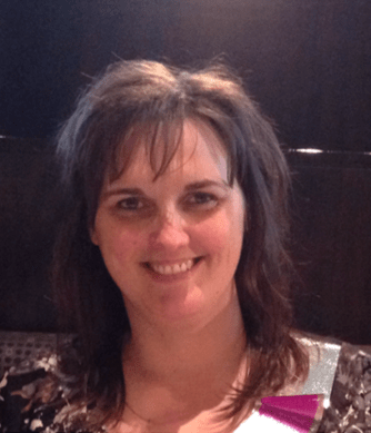 Author of the Week |Lisa George
