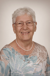Marilyn Taplin author of the week Image