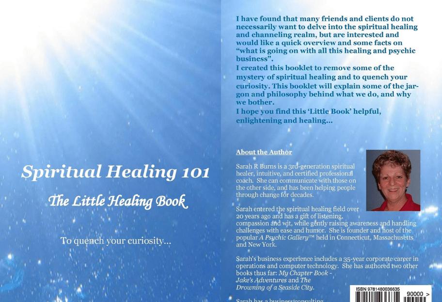 Spiritual Healing 101