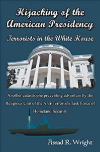 Assad R. Wright book cover