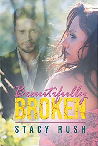 Book of the Week | Beautifully Broken by Stacy Rush
