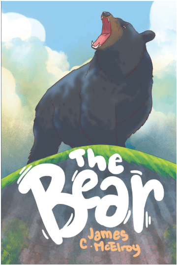 The Bear by James C. McElroy