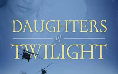 Book Feature: Daughters of Twilight by Collette Jackson-Fink