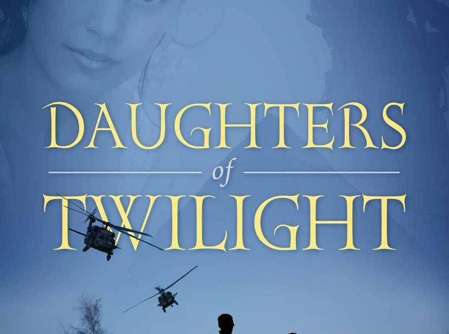 Daughters of Twilight Cover