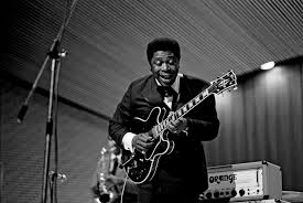 BB King: Song Writer and King of the Blues