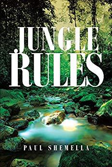 Book of the Week | Jungle Rules by Paul Shemella