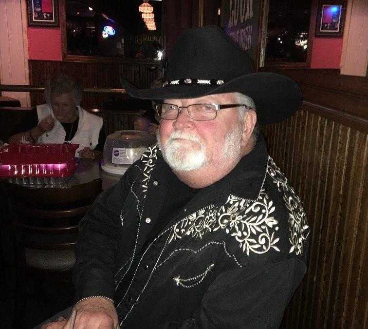 The RedBone saga by Jimmie Barnes