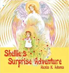 Shellie's Surprise adventure