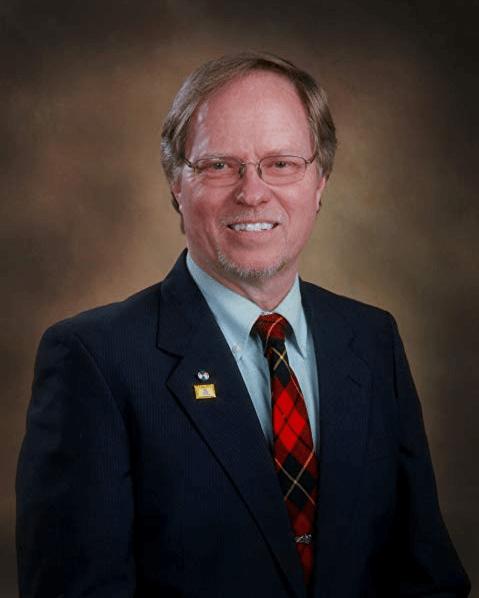 Jim Alan Sandman