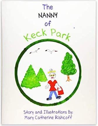 Mary Nanny Cover Photo