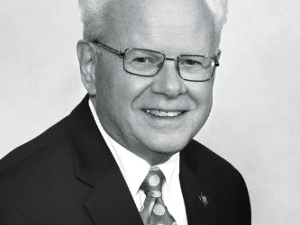Author Robert V. Smith