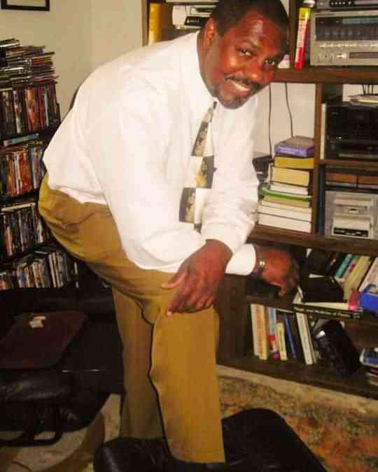 Featured Author | Jonathan Kithcart