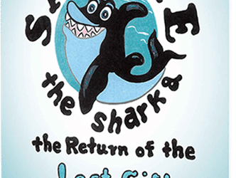 Book Feature: Sammie the Shark and the Return of the Lost Gift