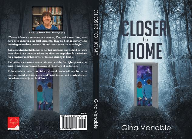 closer to home book cover