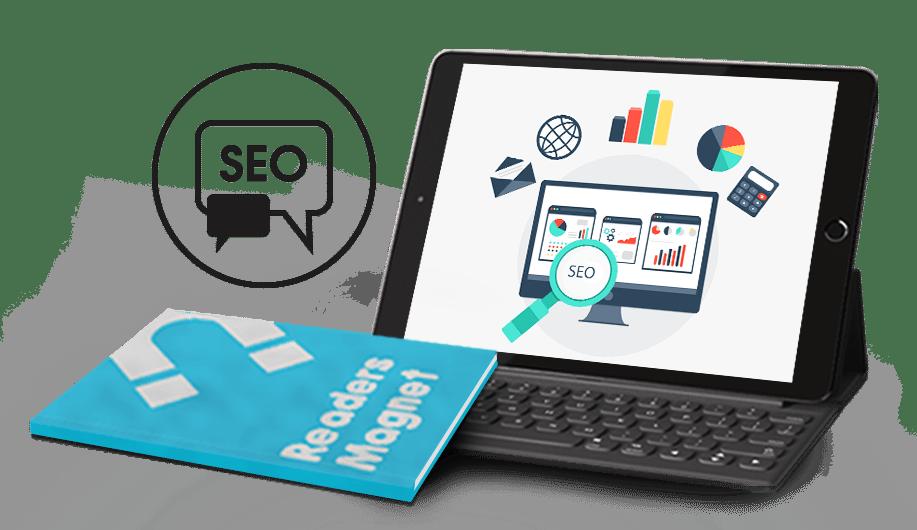 SEO Through Blogging