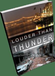 Louder-than-thunder