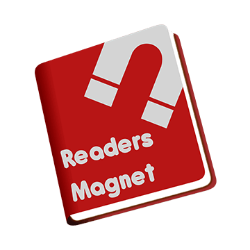 ReadersMagnet Self-Publishing: 2019 Updated Services List