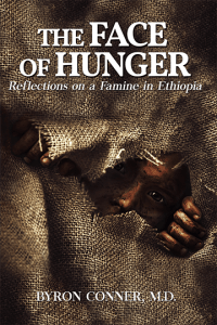 The Face of Hunger by Byron-Conner-M.D - Front Cover