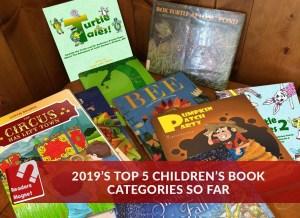 children's books 2019