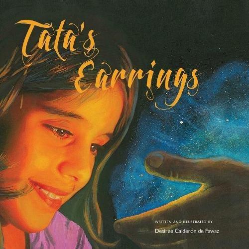"""Tata's Earrings"" by Desiree Calderon de Fawaz"