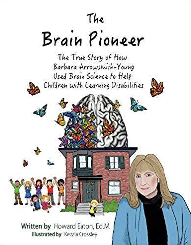 """The Brain Pioneer"" by Howard Eaton"