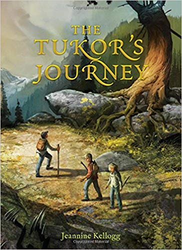 """The Tukor's Journey"" by Jeannine Kellogg"
