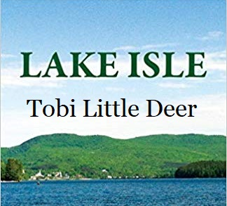 Lake Isle by Tobi Little Deer