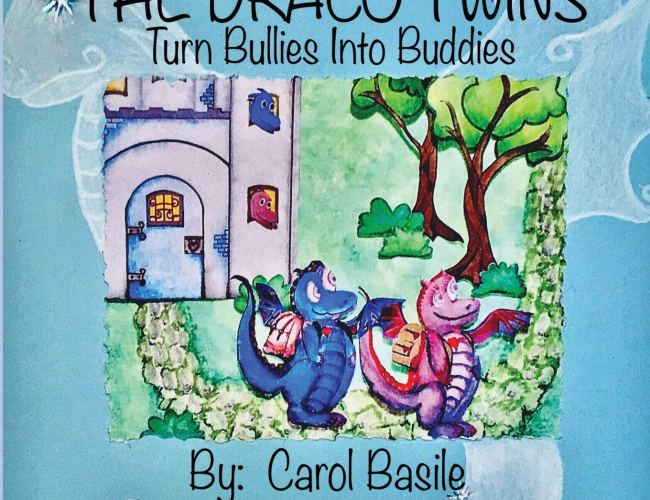 """The Draco Twins Turn Bullies into Buddies"" by Carole Basile"