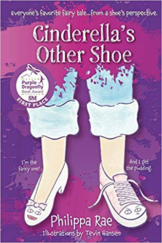 """Cinderella's Other Shoe"" by Philippa Rae"