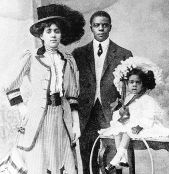 Cycling Champion Major Taylor And The African American