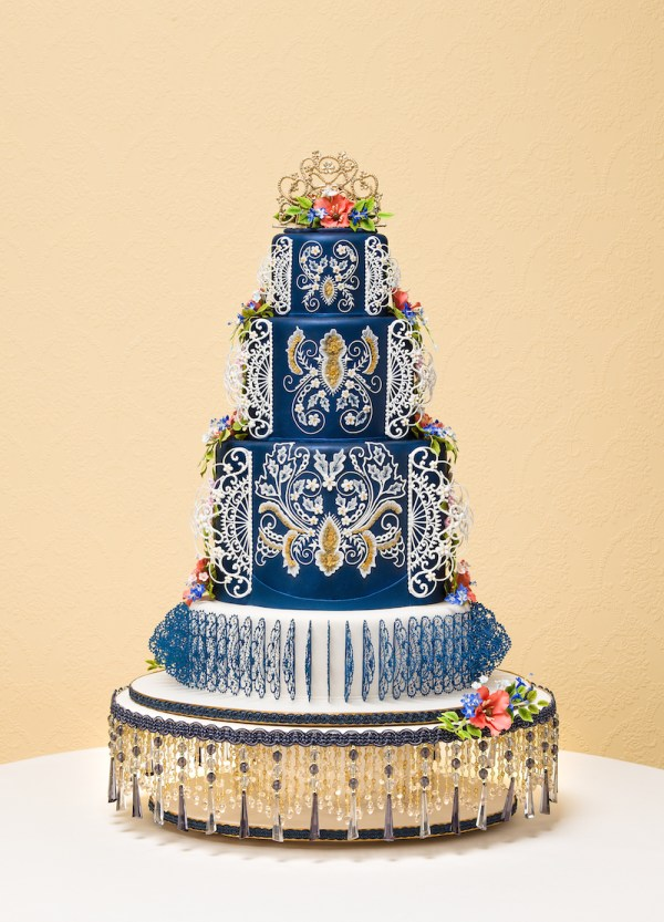 '' Sugar' Cakes Works Of Art Competition