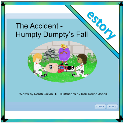 The Accident – Humpty Dumpty's Fall