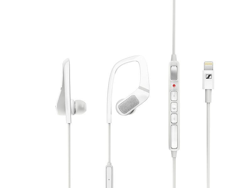 Sennheiser Reveled Wireless Headphones and Recording
