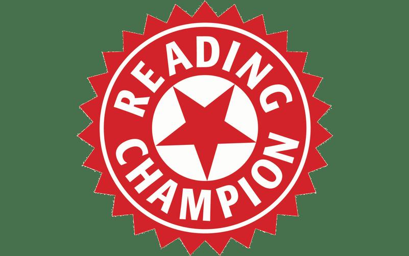 reading champion